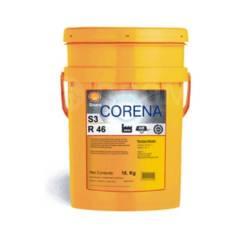 Масло для винтовых компрессоров Shell Corena S3 R 46