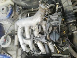 Двигатель 16 клапанный 2112лада 2112 2114