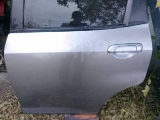 Дверь задания левая Хонда Фит GD3