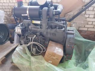 Двигатель в сборе Weichai WP6G125E22