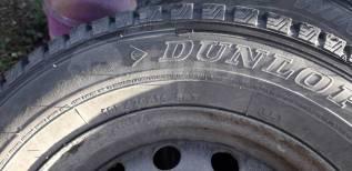 Продам комплект зимних шипованых колёс