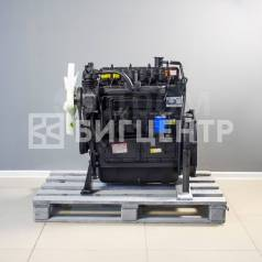 Двигатель HuaFeng Dongli ZHAG14-3 ZHAG14-A 45kWt ZL20 ZL30