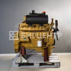 Двигатель Yuchai YC6B125-T20 LW300