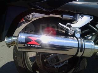 Kawasaki ZZR 1200, 2005