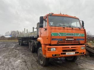 КамАЗ 65225-22, 2010