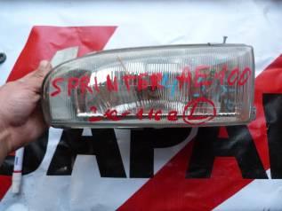 Фара левая Toyota Sprinter 1991-1995 212-1162