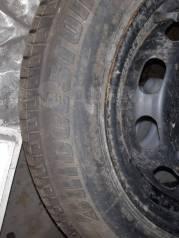 Bridgestone Колесо 175/65/14 разбалтовка 4/108 новое форд фьюжен