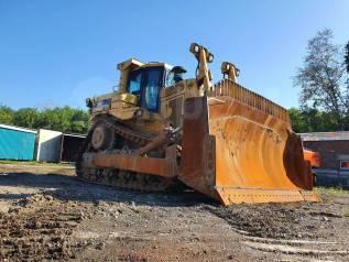 Аренда Бульдозера КАТ D9R,52 тонны