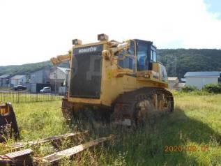 Komatsu D375A-5, 2009