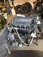 Продам мотор L15a vtec