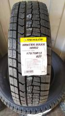 Dunlop WinterMaxx WM02, 175/70R13 82T MADE IN JAPAN