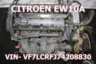 Двигатель Citroen EW10A Контрактный | Установка, Гарантия, Кредит