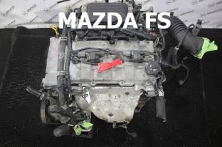 Двигатель Mazda FS Контрактный | Установка, Гарантия, Кредит