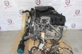 Двигатель LL8 (4.2L) в сборе Chevrolet TrailBlazer 1 GMT360