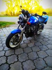 Honda CB 400SFV, 2000