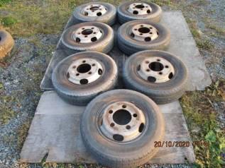 Продажа грузовые колеса Yokohama 195/75 R15 в Находке