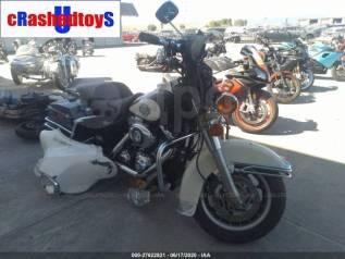 Harley-Davidson Electra Glide Standart FLHTI 84485, 2007