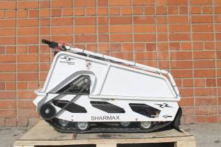 Sharmax Snowbear S380 1250 HP6,5, 2020