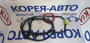 Прокладка клапанной крышки DE12 Daewoo BS106
