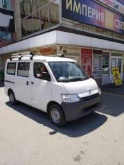 Услуги микроавтобуса Town Ace 4WD . Грузоперевозки по городу и краю