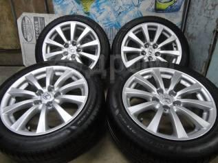 Колеса Lexus