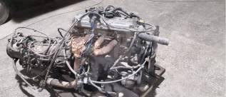 Двигатель Toyota гарантия