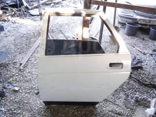Дверь задняя левая VAZ Lada 2110