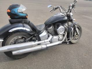 Yamaha XVS 1100, 2000