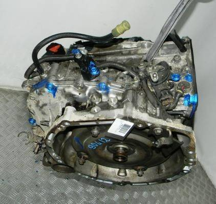 КПП автоматическая Renault Scenic 2009 [82000828405G9404N0771] 82000828405