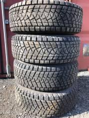 Bridgestone Blizzak DM-Z3, 265/70R16