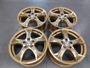 Tg Racing Gold