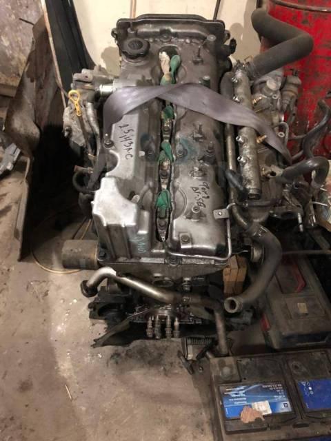 Двигатель в сборе. Mazda BT-50 Ford Ranger, ES, ET WLAA