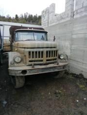 ЗИЛ 131 продам в Разбор в Иркутске