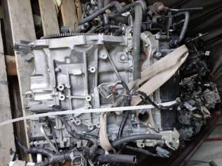 Двигатель мазда 3, 5, 6 2.0 LF двс mazda 6 GH GG