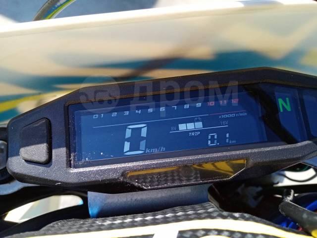Motoland XT250 HS. 250куб. см., птс, без пробега