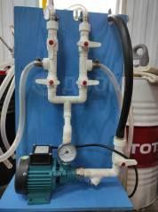 Промывка радиатора отопителя (печки) без снятия