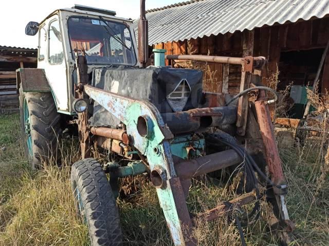 ЮМЗ 6. Продается трактор юмз-6.