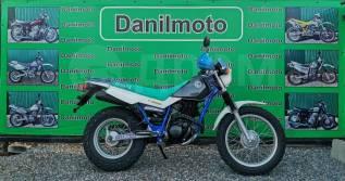 Yamaha TW 200, 1995