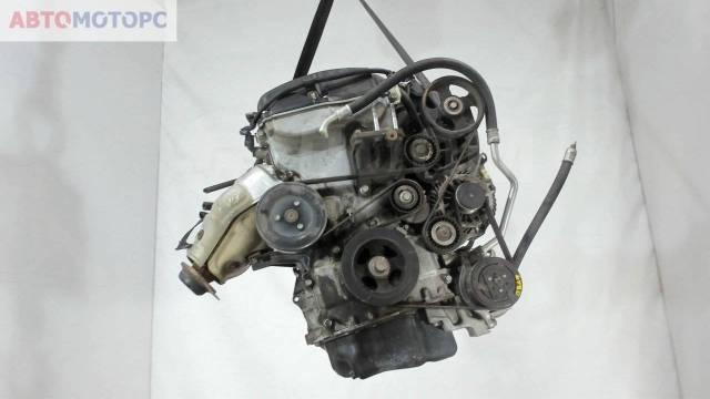 Двигатель в сборе. Mitsubishi Jeep Mitsubishi ASX 4B11. Под заказ