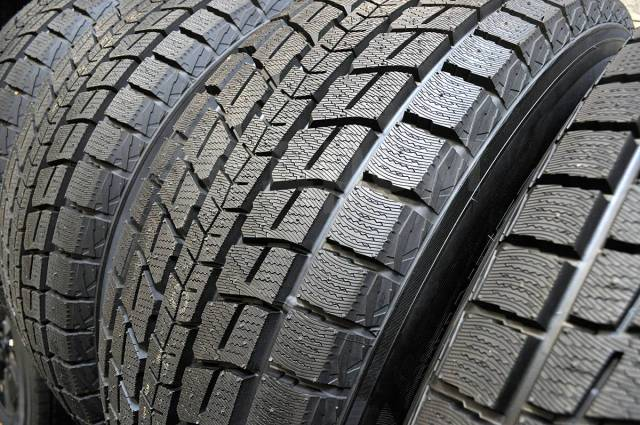 Dunlop Winter Maxx SJ8, 275/65 R17 115Q