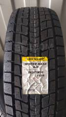 Dunlop Winter Maxx SJ8, 265/70R16 112R