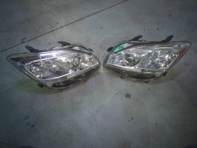 Фара левая правая Toyota Mark X Zio ANA10 72-2