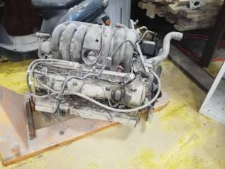 Двигатель рядный 3.2 Мерседес-Бенз E240, W210