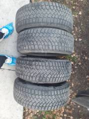 Michelin studded, 225/60/R17