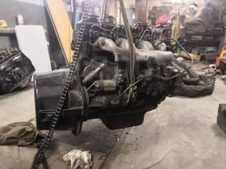 Двигатель Уаз дизель TD27