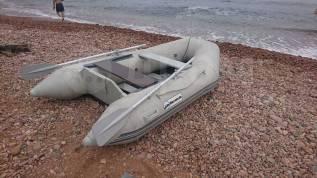 Продам лодку Barracuda
