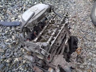 Продам двигатель в сборе, загнуло клапана 3S GE Beams