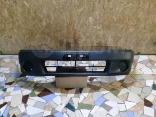 Бампер передний Nissan AD Wingroad 99-05г