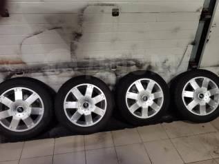 Диски оригинальные Ford Focus 2