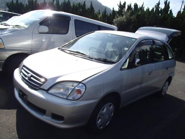 Toyota Nadia. SXN10, 3SFSE